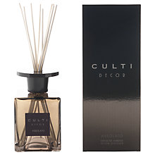 Buy Culti Decor Assolato Room Diffuser, 500ml Online at johnlewis.com