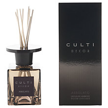 Buy Culti Decor Assolato Room Diffuser, 250ml Online at johnlewis.com