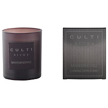 Buy Culti Decor Mareminerale Scented Candle Online at johnlewis.com