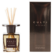 Buy Culti Decor Mediterranea Room Diffuser, 250ml Online at johnlewis.com