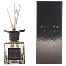 Buy Culti Decor Fiori Bianci Room Diffuser, 250ml Online at johnlewis.com