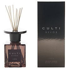 Buy Culti Decor Linfa Room Diffuser, 250ml Online at johnlewis.com