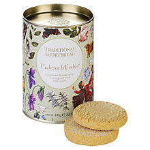 Buy Crabtree & Evelyn Traditional Shortbread Biscuit, 100g Online at johnlewis.com