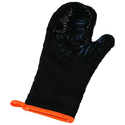 John Lewis BBQ Glove, Black
