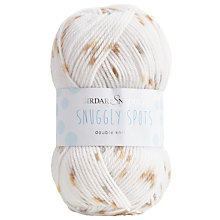 Buy Sirdar Snuggly Spots DK Yarn, 50g Online at johnlewis.com