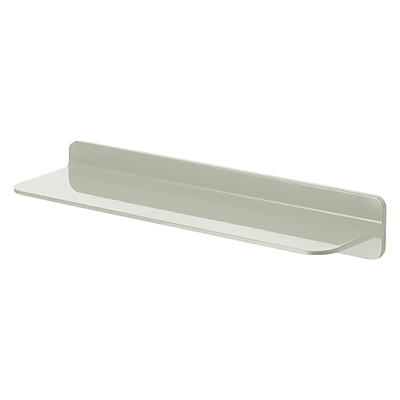 Sabi Bathroom Shelf, Grey
