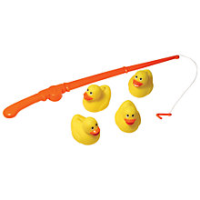 Buy Paladone Hook a Duck Bath Game Online at johnlewis.com
