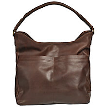 Buy Fat Face Oversized Slouchy Shoulder Handbag Online at johnlewis.com
