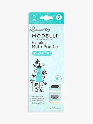 Acana Modelli Bouqet Vert Hanging Moth Proofer Sachet, Pack of 2