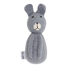 Buy Mutts & Hounds Bunny Wool Dog Toy Online at johnlewis.com