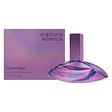 Buy Calvin Klein Euphoria Essence Her Eau de Parfum, 30ml Online at johnlewis.com