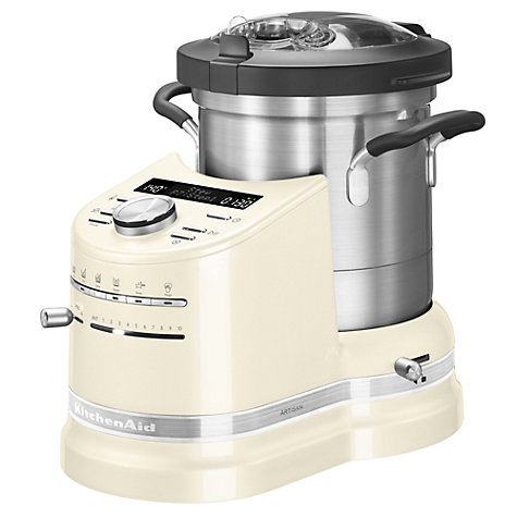 Buy KitchenAid Artisan Cook Processor | John Lewis