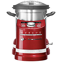 Buy KitchenAid Artisan Cook Processor Online at johnlewis.com