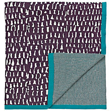 Buy Scion Cedar Throw, Multi Online at johnlewis.com