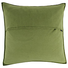 Buy Zoeppritz Fleece Stitch Cushion Online at johnlewis.com