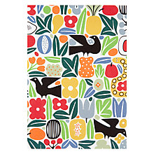 Buy Lagom Designs Eden Birthday Card Online at johnlewis.com