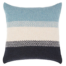 Buy Jules Hogan Landscape Cushion Online at johnlewis.com