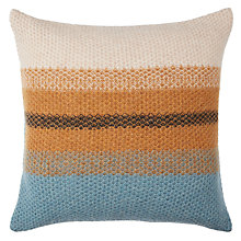 Buy Jules Hogan Horizon Cushion Online at johnlewis.com