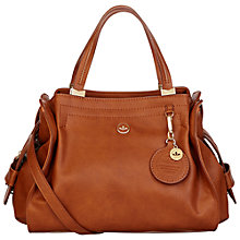 Buy Nica Ava Grab Bag, Tan Online at johnlewis.com
