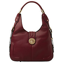 Buy Dune Divine Push Locking Hobo Bag Online at johnlewis.com