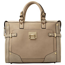 Buy Dune Dellta Top Handle Grab Bag Online at johnlewis.com