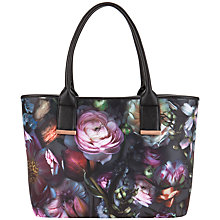 Buy Ted Baker Sophiea Shopper, Multi Online at johnlewis.com