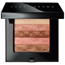 Buy Bobbi Brown Shimmer Brick, Sunset Pink Online at johnlewis.com