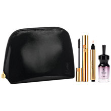 Buy Yves Saint Laurent Touche Éclat and Mascara Makeup Gift Set Online at johnlewis.com