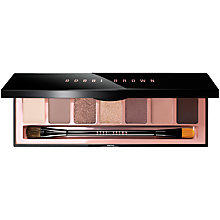 Buy Bobbi Brown Eyeshadow Palette, Telluride Online at johnlewis.com
