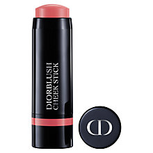 Buy Dior Diorblush Cheek Stick Online at johnlewis.com