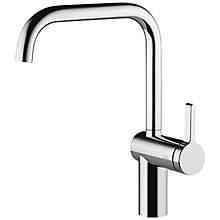 Buy KWC Livello Single Lever Kitchen Tap Online at johnlewis.com