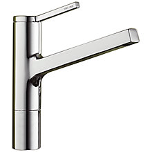 Buy KWC Ava Single Lever Kitchen Tap Online at johnlewis.com