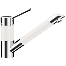 Buy Schock SC-200 Single Lever Kitchen Tap Online at johnlewis.com