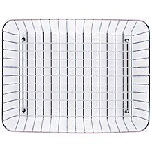 Buy Schock Signus Sink Basket, Chrome Online at johnlewis.com