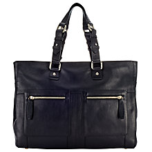 Buy John Lewis Tabitha Leather Tote Online at johnlewis.com