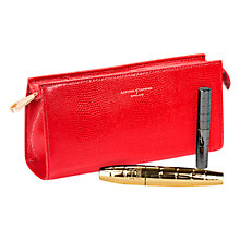 Buy Aspinal of London Classic Cosmetic Case Online at johnlewis.com