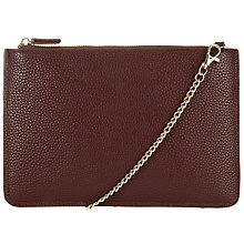 Buy Kin by John Lewis Chain Pouch Across Body Bag Online at johnlewis.com