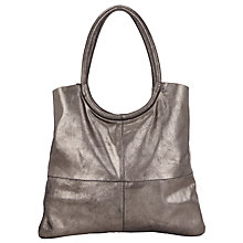 Buy Collection WEEKEND by John Lewis Zohra Leather Shoulder Bag Online at johnlewis.com