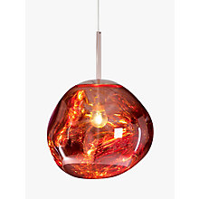 Buy Tom Dixon Melt Pendant Ceiling Light Online at johnlewis.com