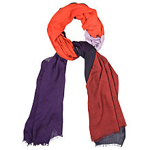 Buy L.K. Bennett Salima Scarf, Multi Online at johnlewis.com
