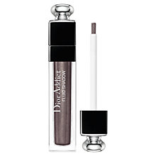 Buy Dior Addict Fluid Shadow Online at johnlewis.com