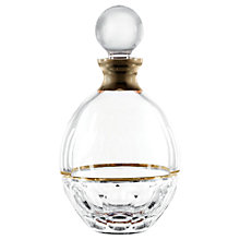Buy Waterford Elysian Decanter Online at johnlewis.com