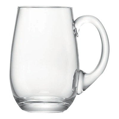 LSA International Bar Collection Beer Tankard