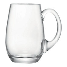 Buy LSA International Bar Collection Beer Tankard Online at johnlewis.com