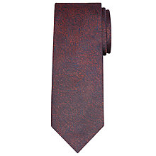 Buy JOHN LEWIS & Co. Wilson Paisley Print Silk Tie Online at johnlewis.com