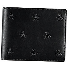 Buy Original Penguin Guipu Embossed Penguin Wallet Online at johnlewis.com