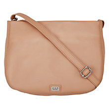 Buy O.S.P OSPREY Deia Leather Across Body Bag Online at johnlewis.com