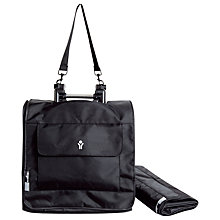 Buy Babyzen Yoyo Baby Travel Bag, Black Online at johnlewis.com