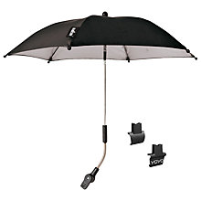 Buy Babyzen Yoyo Pushchair Parasol, Black Online at johnlewis.com