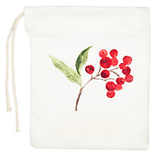Buy John Lewis Midwinter Cutlery Bag Online at johnlewis.com